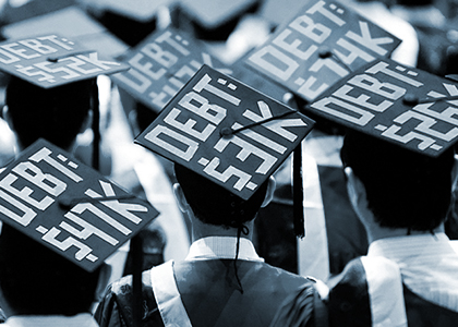 Debt-Free Public University